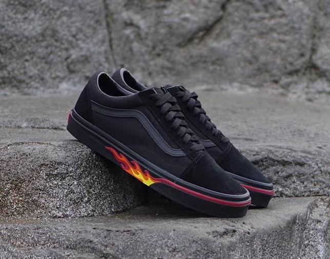 b428bc457a8 Now Available  Vans Old Skool