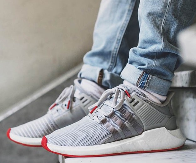 On Sale: adidas EQT Support 93/17 Boost