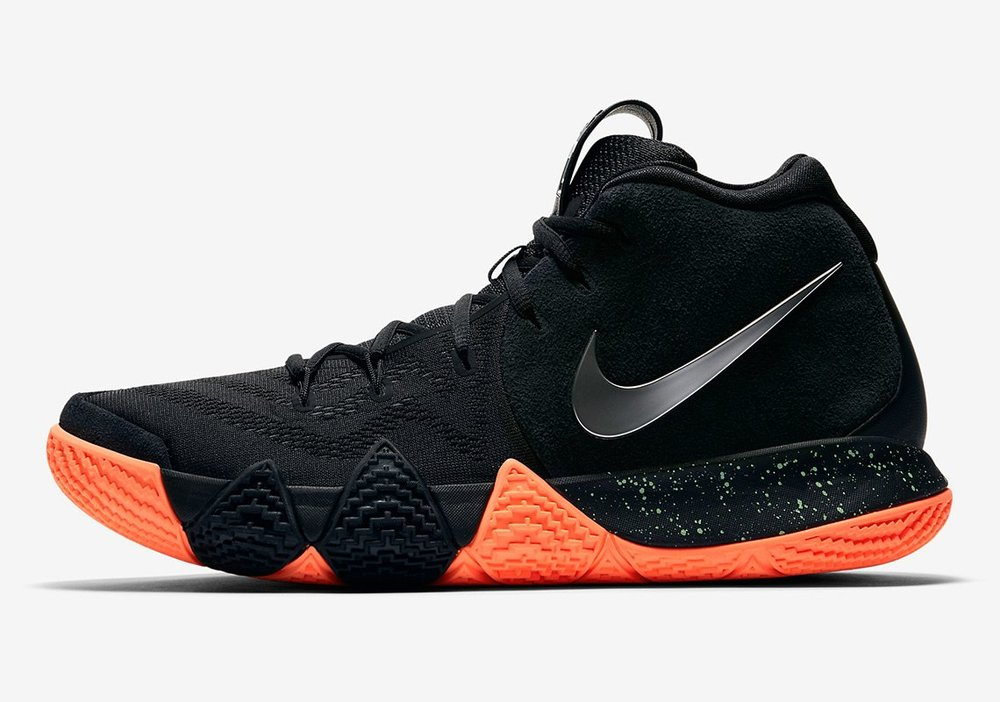 timeless design e016c 3ab59 Now Available Nike Kyrie 4