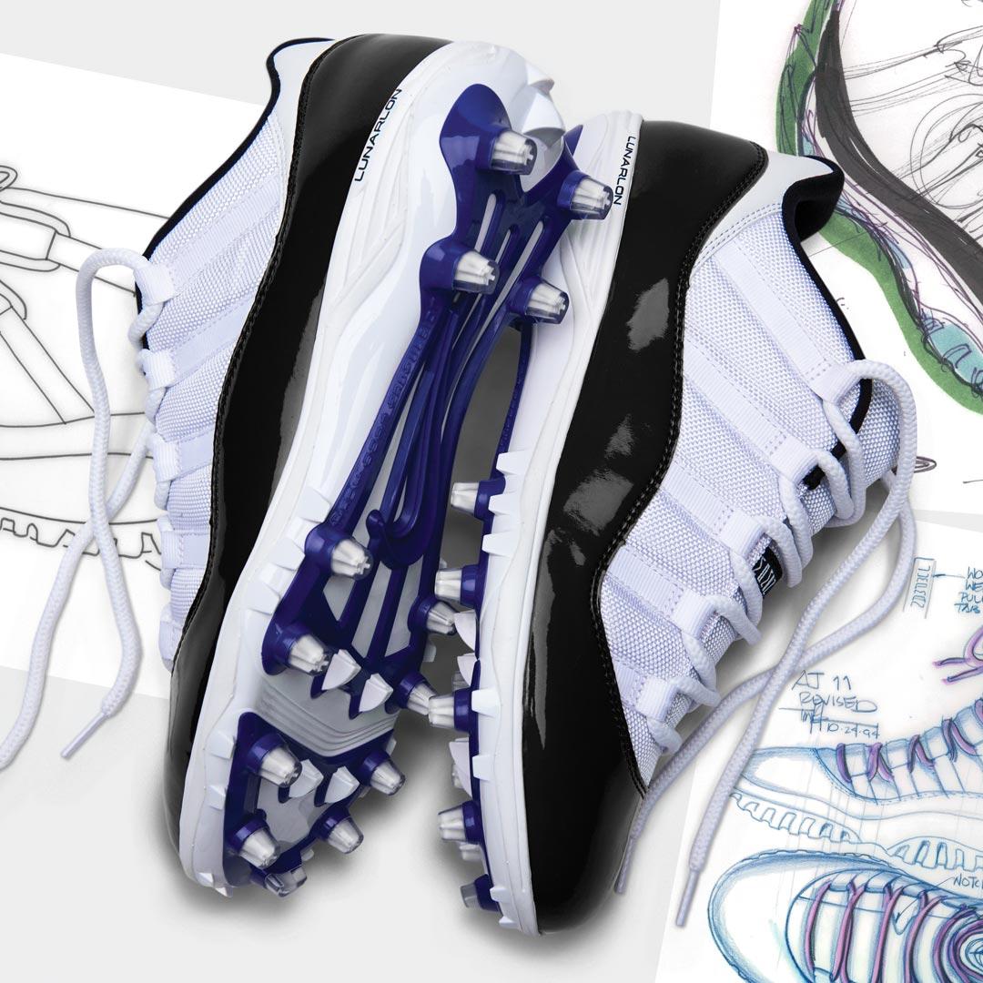 8ad3a2bb2bcd Now Available  Air Jordan 11 Retro TD