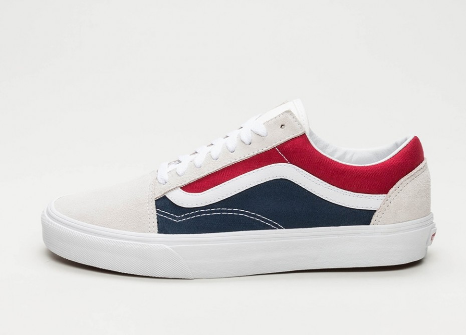 vans old skool zwart sale