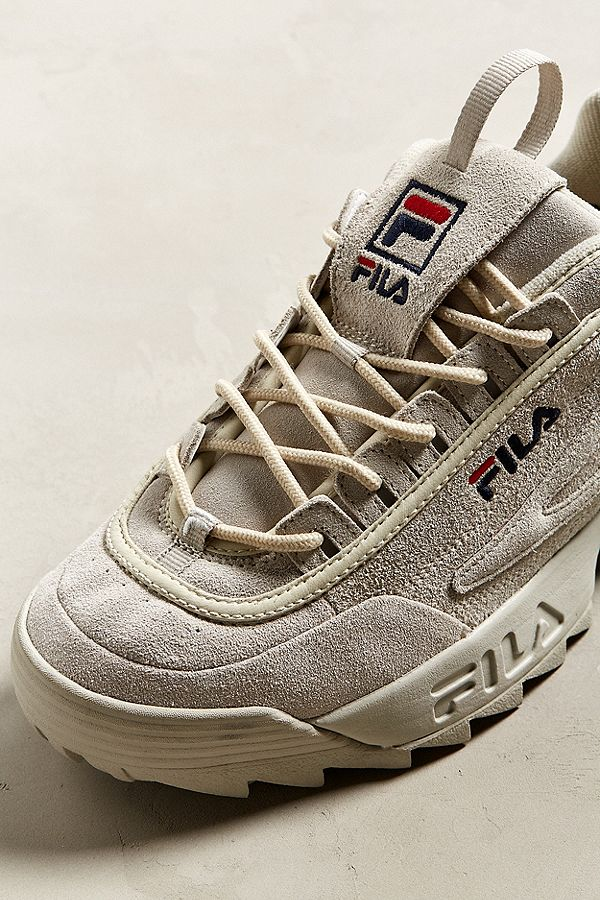 f595ff6051c766 On Sale  UO x FILA Disruptor II