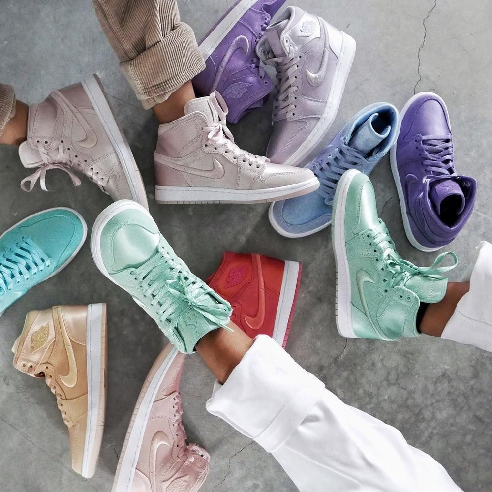 newest 39833 0d621 shopping air jordan retro 1 womens 2b46b abf15