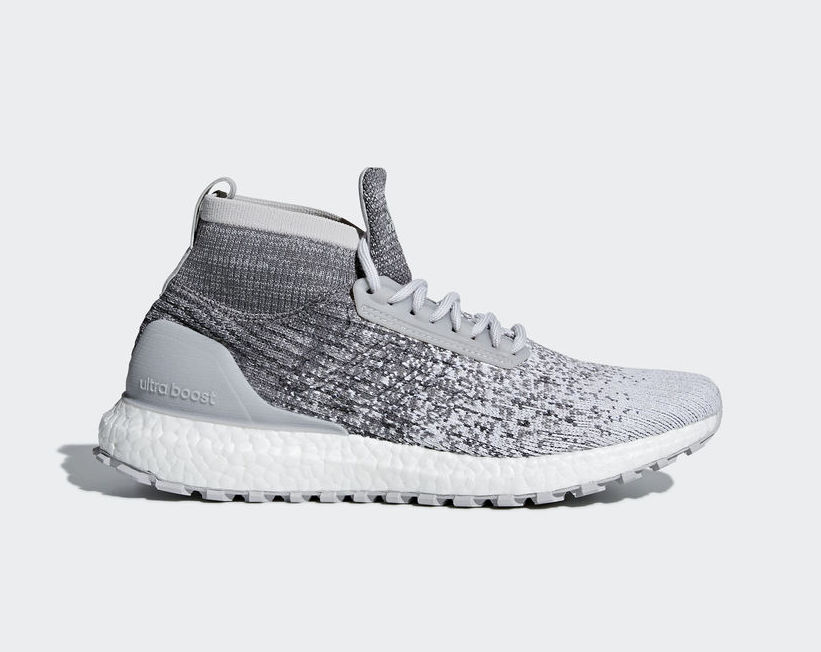 c64875133 Now Available  Reigning Champ x adidas Ultra Boost ATR