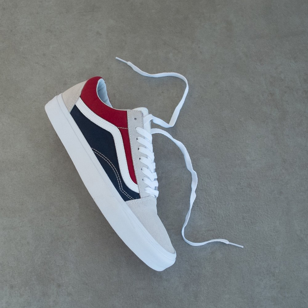 vans retro block old skool