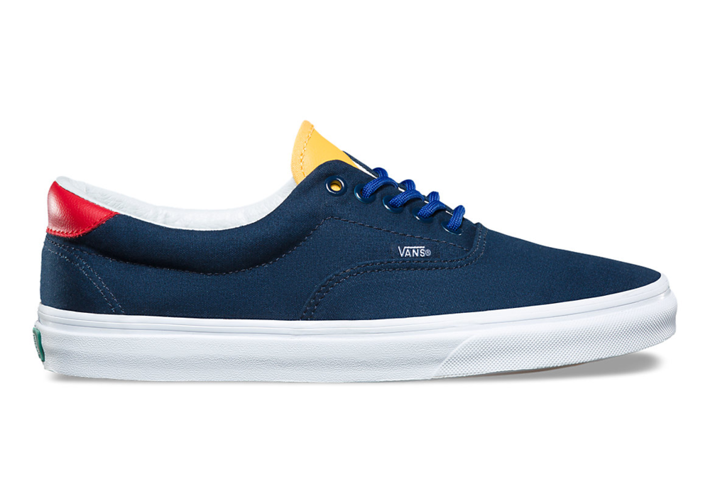 Now Available  Vans Era 59