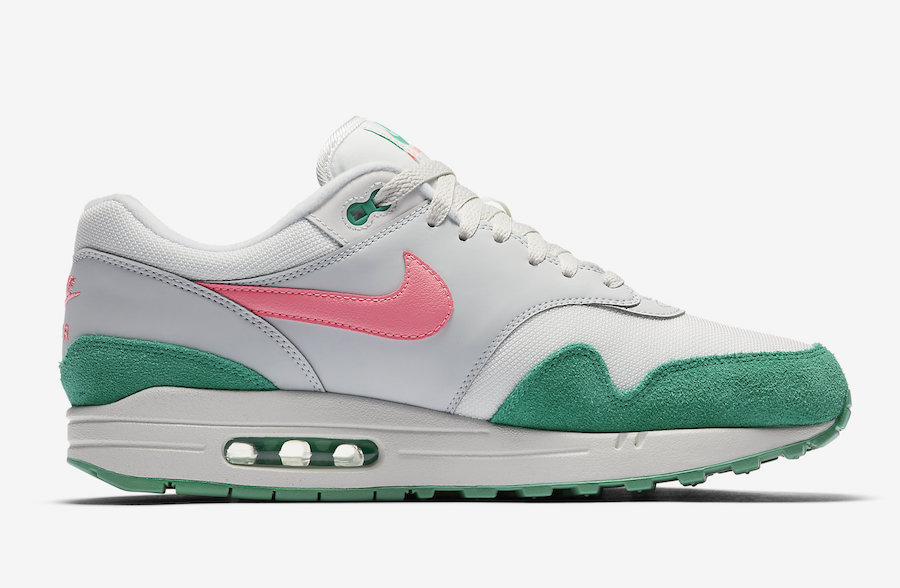 timeless design 64c47 149cd Nike-Air-Max-1-Watermelon-AH8145-106-Side.