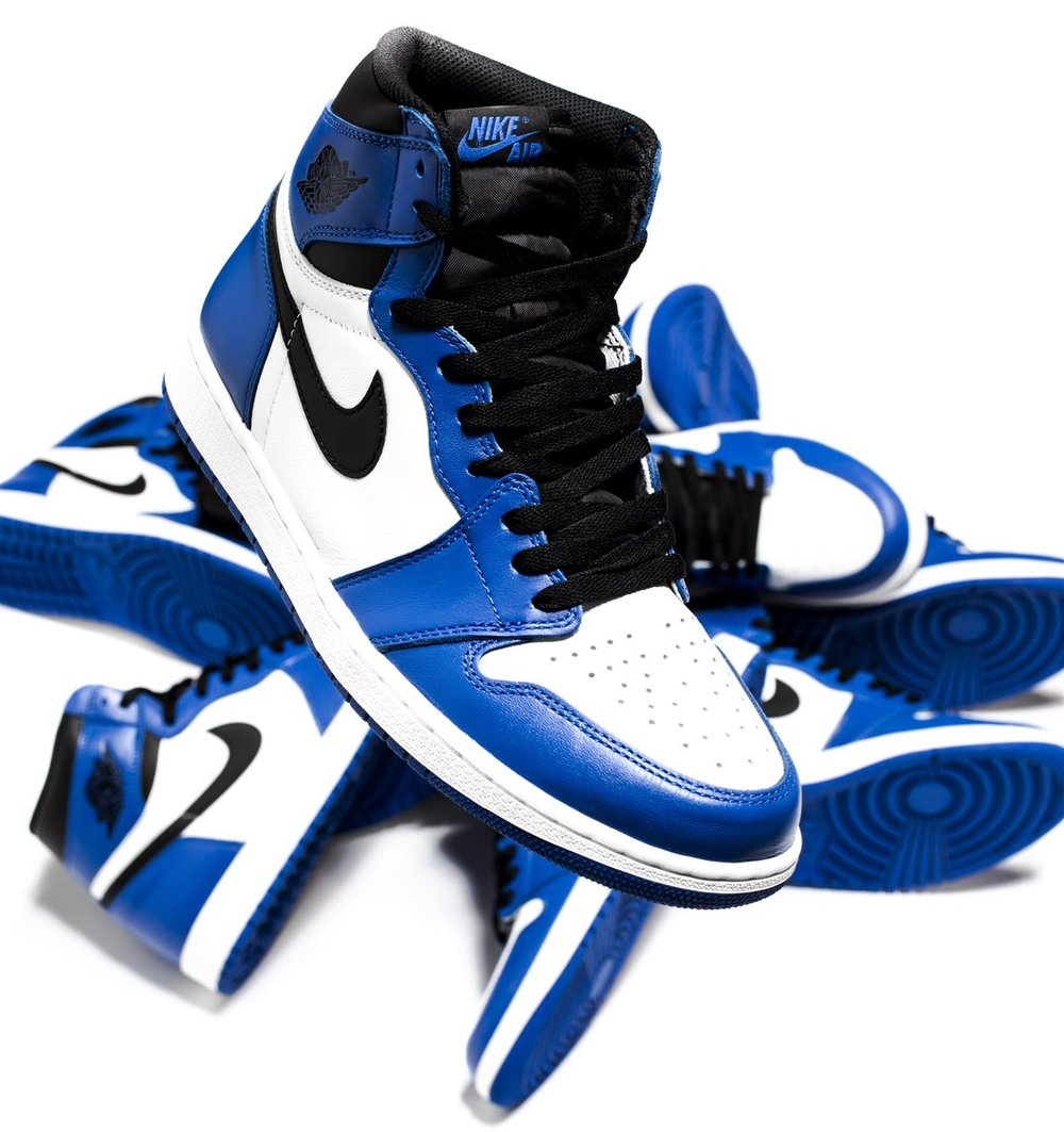 cheap for discount 02d77 afa4e 2f5d7 90050  discount air jordan 1 high retro game royal style code 555088  403. release date march