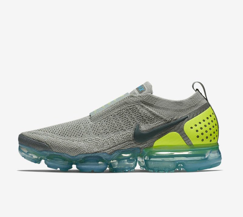 31cad64e7ceb Now Available  Nike Air VaporMax Flyknit Moc 2