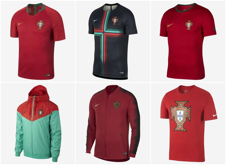 00c7f8dee25 Now Available: Nike Portugal 2018