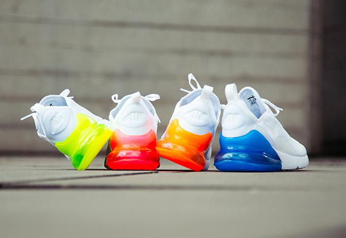 ec0fae6de7d2 Now Available  Nike Air Max 270