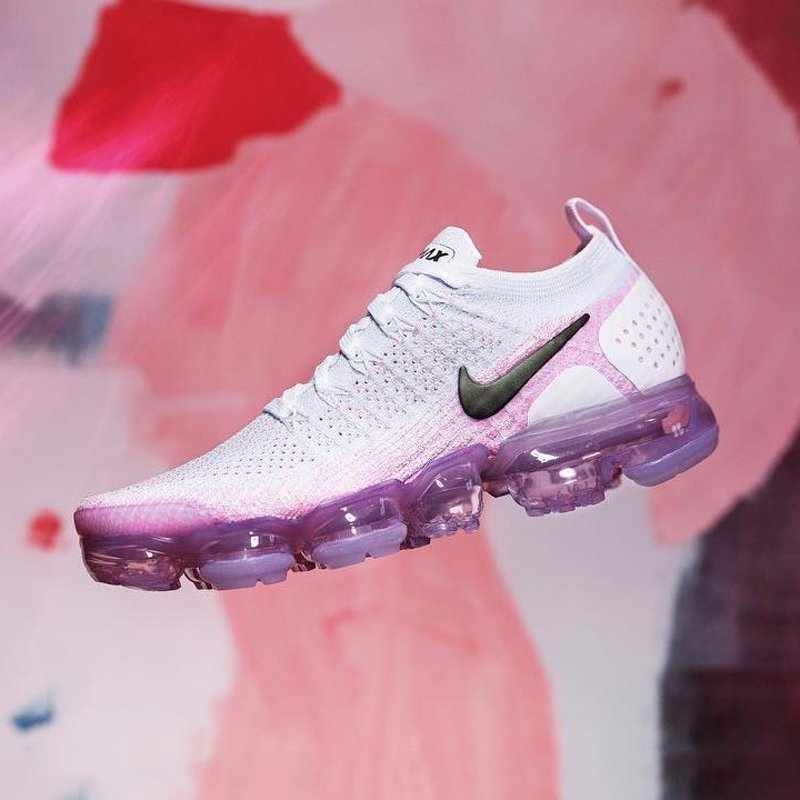 Now Available  Nike Air VaporMax Flyknit 2