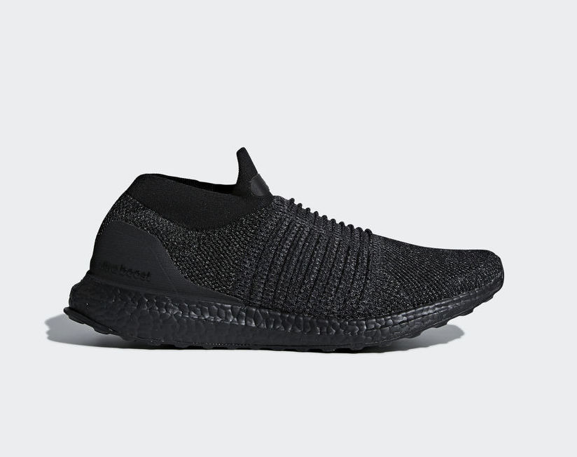 258103b546b Now Available  adidas Ultra Boost Laceless