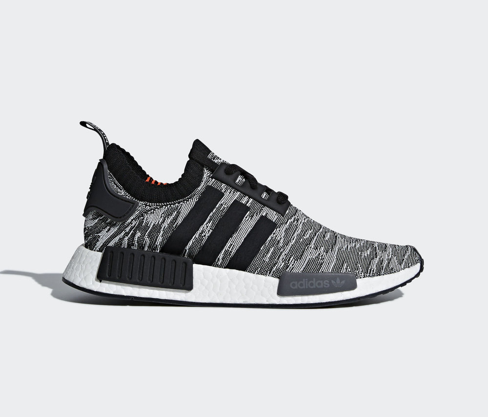 97ef6c24b33cf On Sale: adidas NMD R1 PK