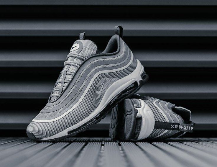 160670bdc8 On Sale: Nike Air Max 97 Ultra