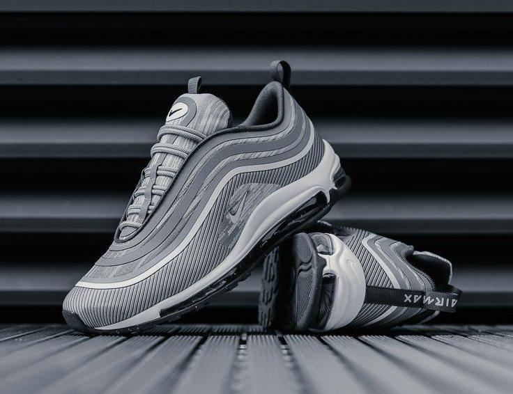 air max silver 97 ultra