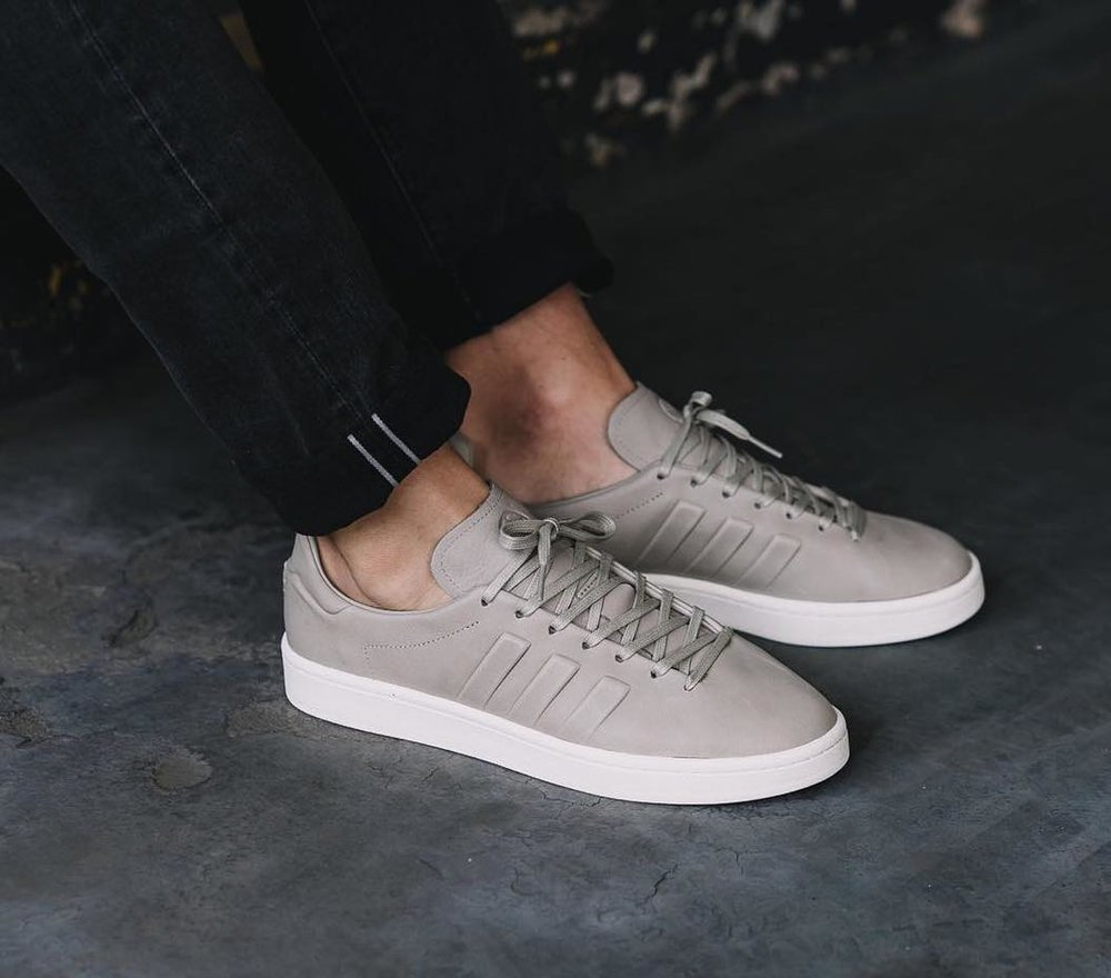 factory authentic 98f21 322ce On Sale  Wings + Horns x adidas Campus