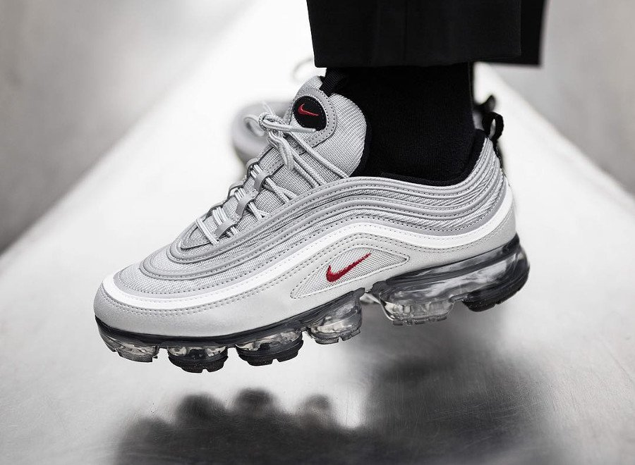 check out 1a90e a0d5f Restock: Nike Air VaporMax 97
