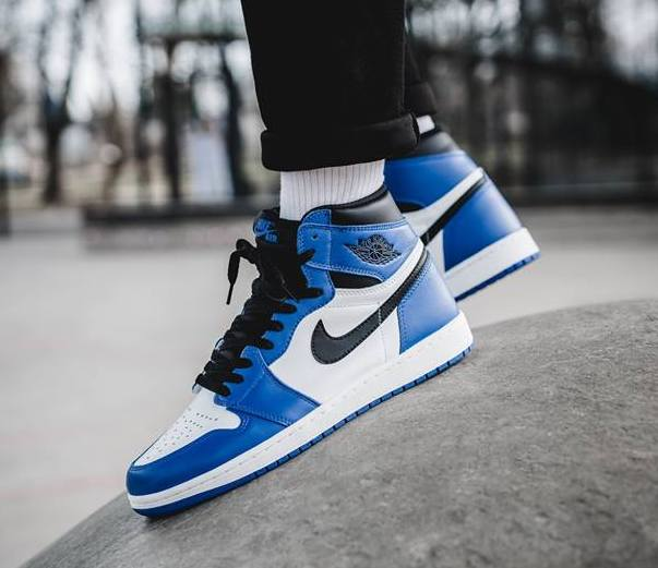 d3ae9b44b0d3 Restock  Air Jordan 1 High Retro OG