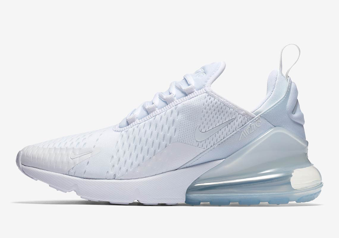 Now Available  Women s Nike Air Max 270