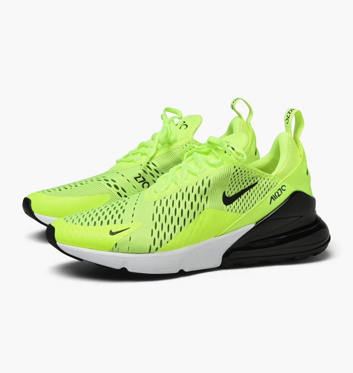 innovative design 792b9 9e692 Now Available: Nike Air Max 270