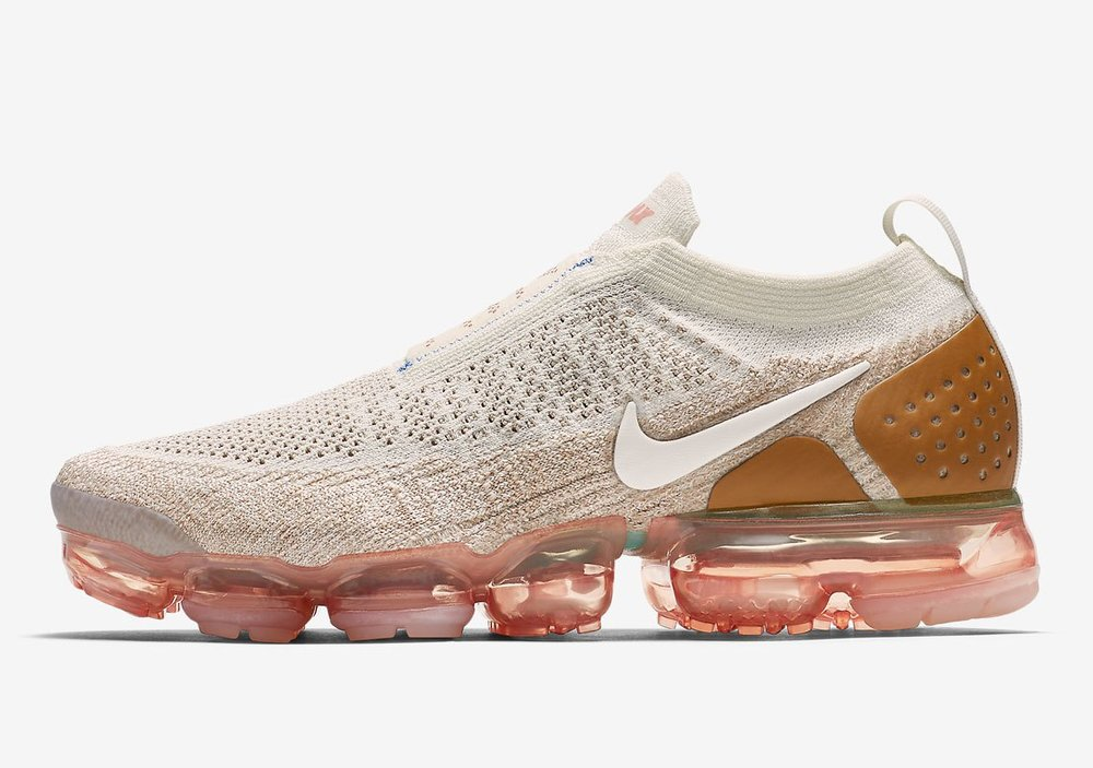 bcfc05fb8b598 Now Available  Nike Air VaporMax Flyknit 2 Moc