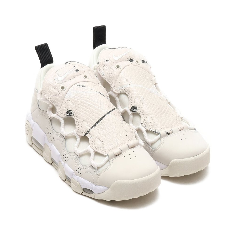 2366a4d16be Now Available  Women s Nike Air More Money