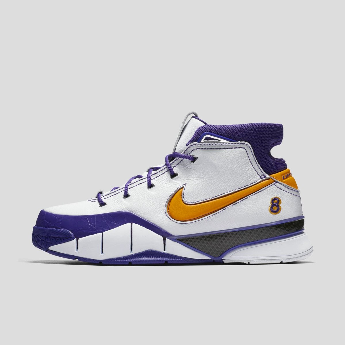wholesale dealer dd557 95267 Restock Nike Zoom Kobe 1 Protro