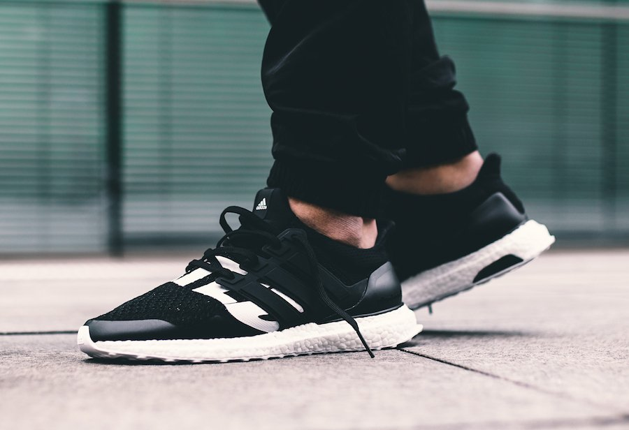 cf7d9af7f3 Restock: Undefeated x adidas Ultra Boost
