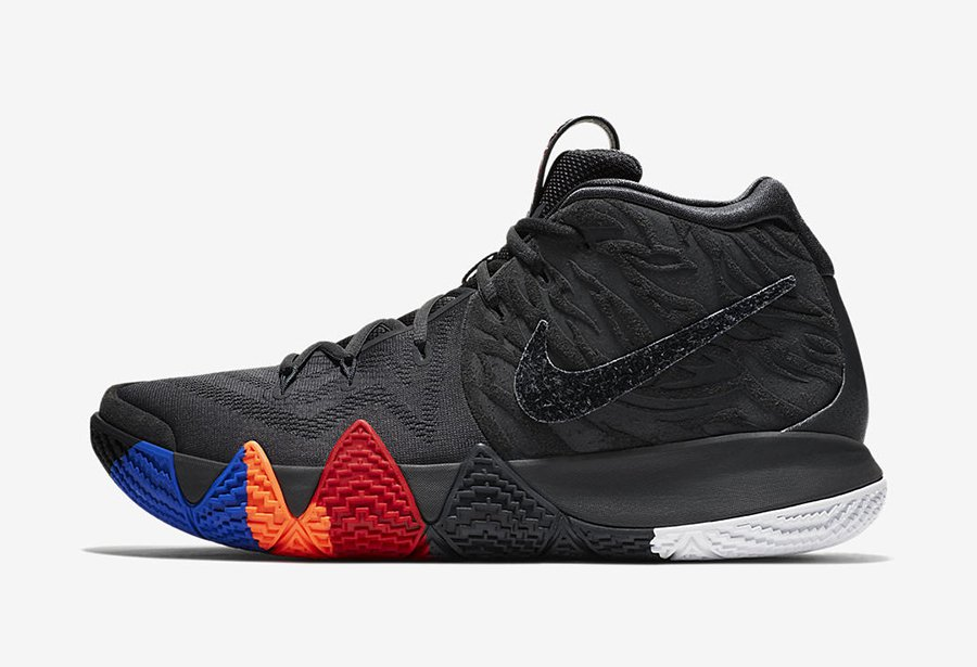 new product 5bd37 a98b2 Now Available Nike Kyrie 4