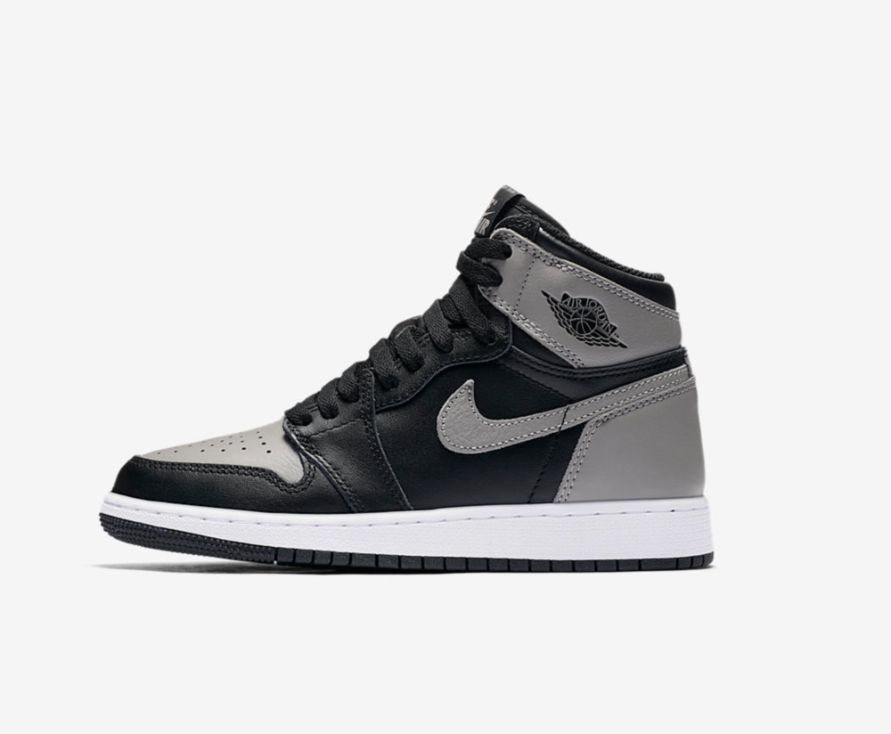 Restock GS Air Jordan 1 High Retro OG