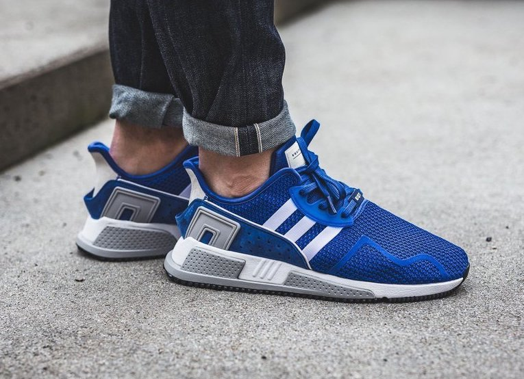 2321d4876a30 On Sale  adidas EQT Cushion ADV