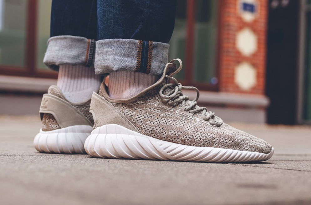 c55a77ea6 On Sale  adidas Tubular Doom Sock PK