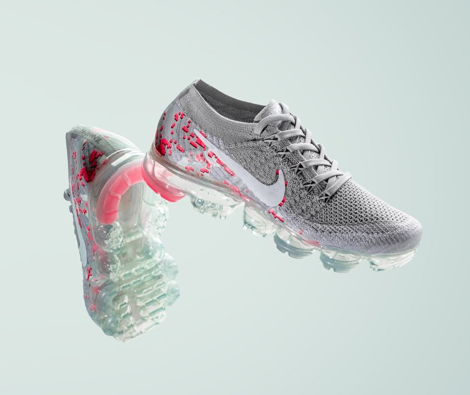 new style 56526 1ae06 On Sale: Women's Nike Air VaporMax Flyknit