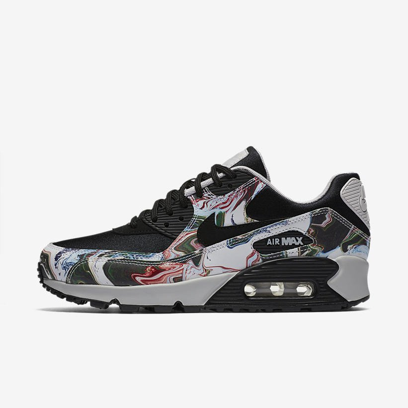 brand new 13052 9ea86 Now Available  Women s Nike Air Max 90
