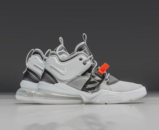 a5ba10c573 On Sale: Nike Air Force 270