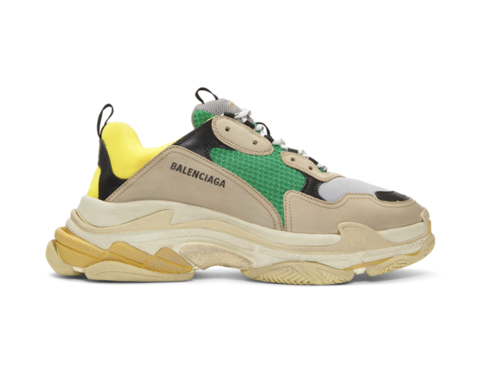 e46a8d899d39 Now Available  Balenciaga Triple S
