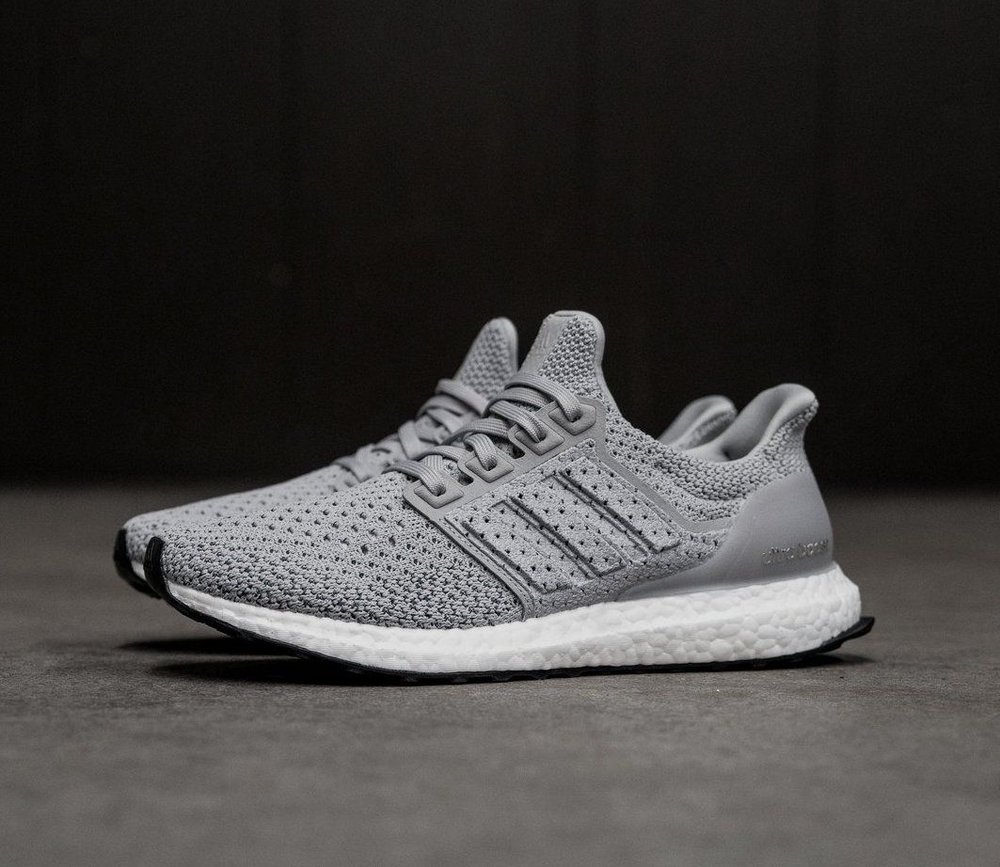 a1482fd750d8a On Sale  adidas Ultra Boost Clima  Grey