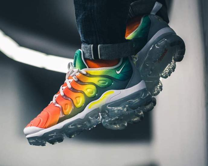 Restock: Nike Air VaporMax Plus