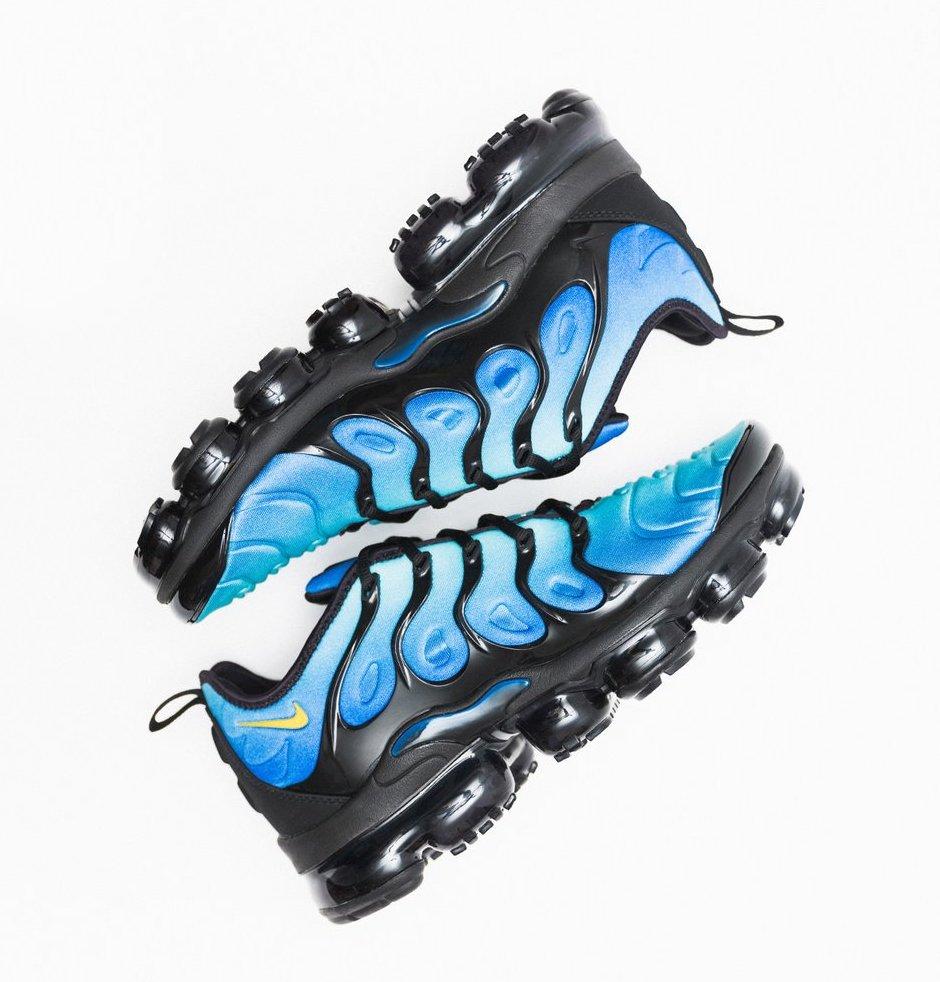 Restock: Nike Air VaporMax Plus \