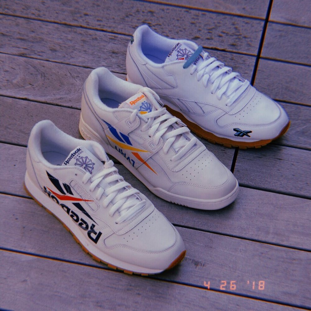 d8435754c Now Available  Reebok Classic 3 AM