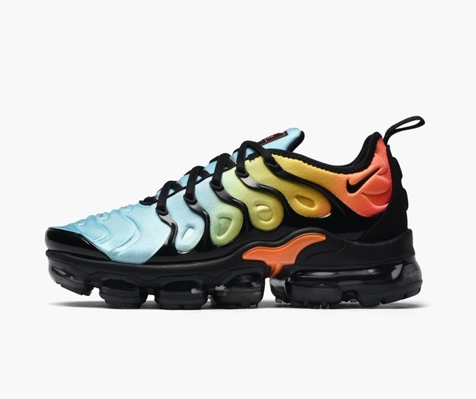 Restock: Women's Nike Air VaporMax Plus