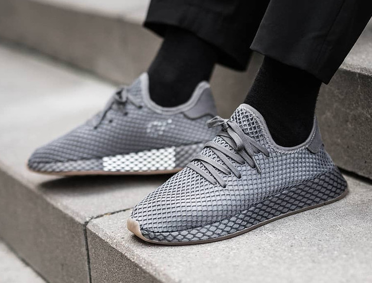 aac4ddf50 Now Available  adidas Deerupt Runner