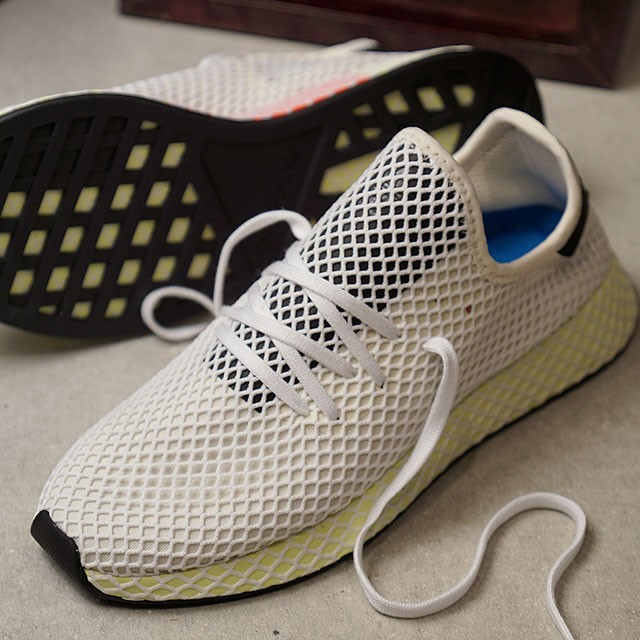 2f0ebe6934d711 Now Available  adidas Deerupt Runner
