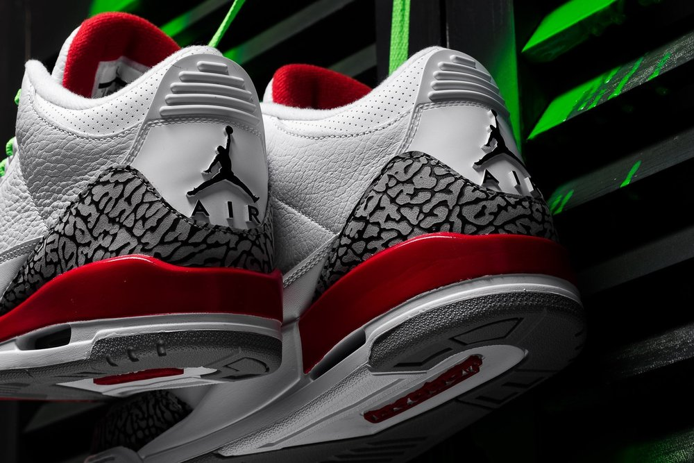 Air Jordan 3 Especial