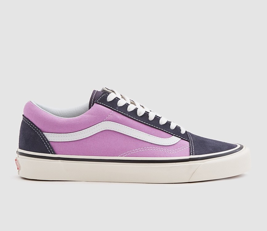 Now Available: Vans Old Skool DX \