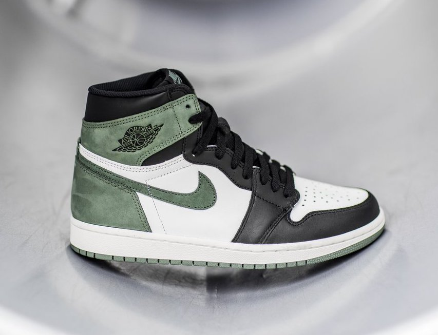 50846810f47cc3 Restock  Air Jordan 1 High Retro OG