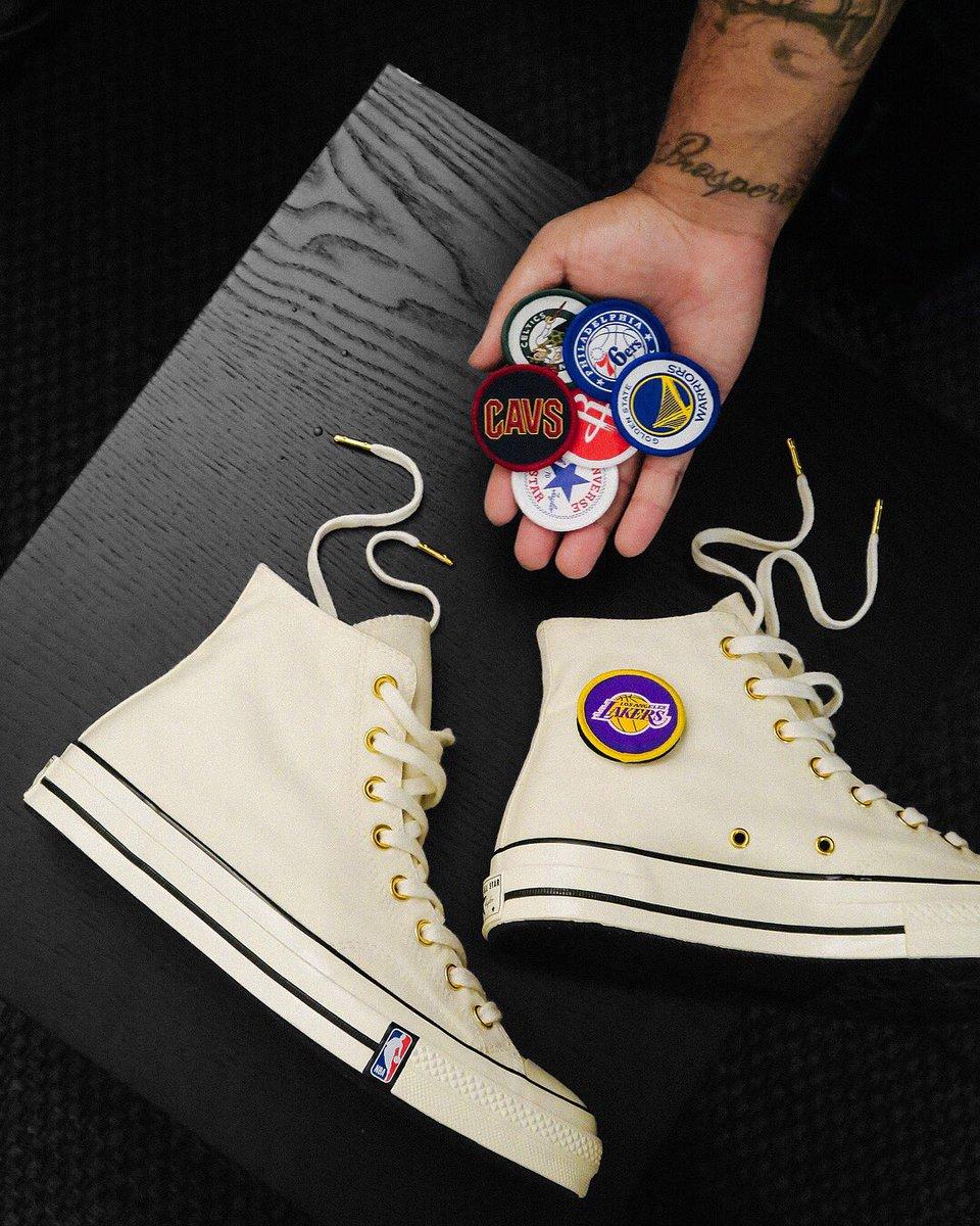 44755ecd26d6 Now Available  NBA x Converse Chuck Taylor