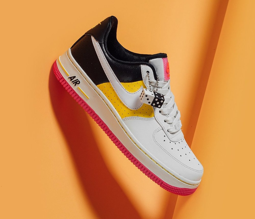 best service f3274 63c04 Now Available  Women s Nike Air Force 1 Low SE