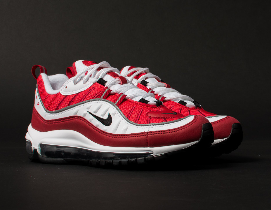 Now Available: Women's Nike Air Max 98